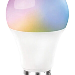 Centechia RGBCCT color bulb: on