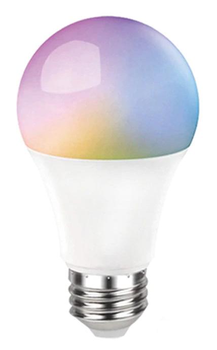 Centechia RGBCCT color bulb: on