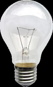 Regular light bulb - A60 E27