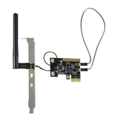 Oisentech WiFi Switch Wireless Relay Module