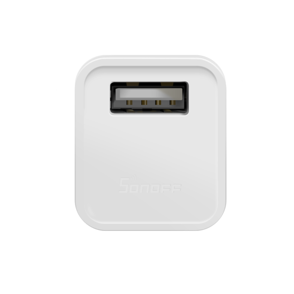 Sonoff Micro: front