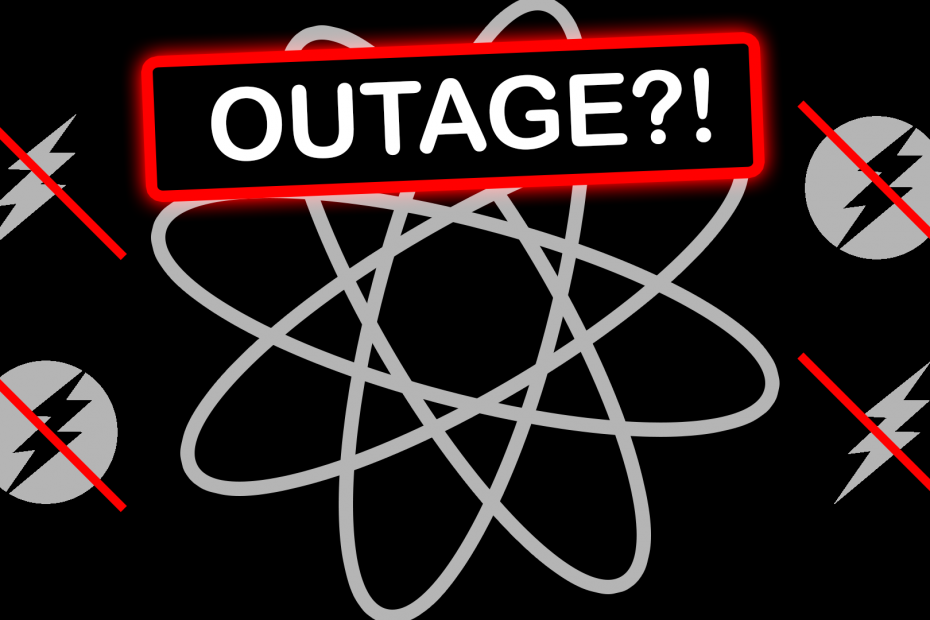 Outage background