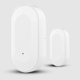 AllbeAI Zigbee Smart Security Suite: door sensor