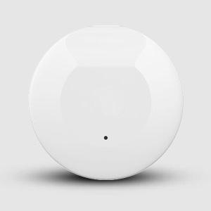AllbeAI Zigbee Smart Security Suite: temperature & humidity sensor