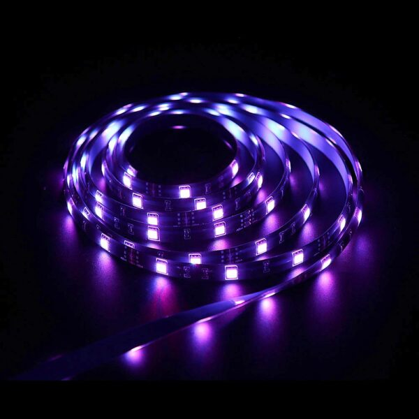 Sonoff L1: purple light
