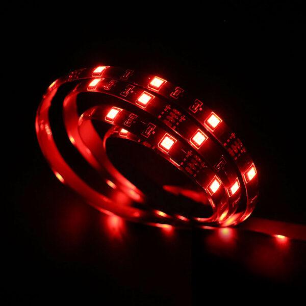 Sonoff L1: red light