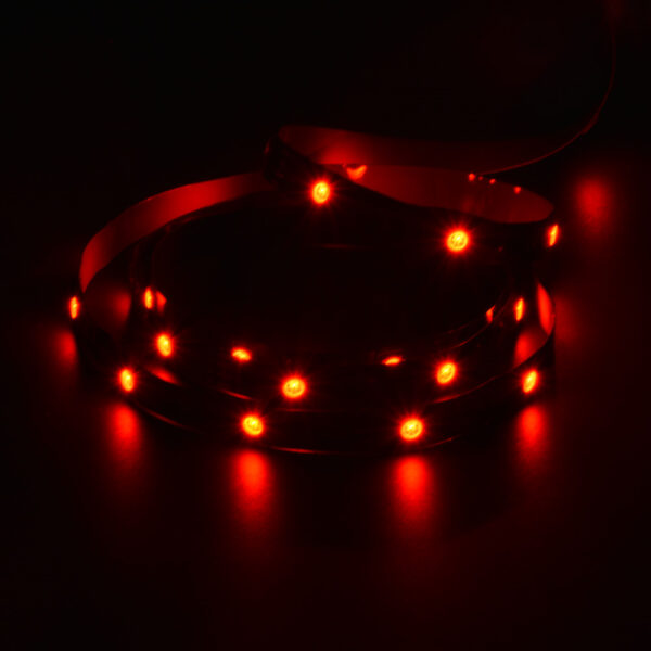 Sonoff L1 Lite: red light