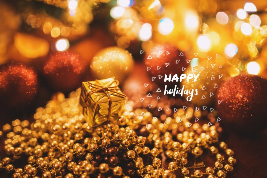 Newsletter eWeLink December 2020: Happy holidays