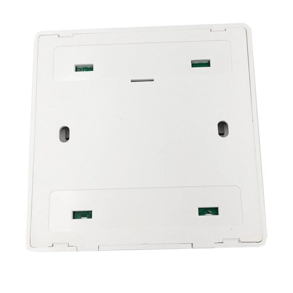 Lonsonho RF 433 MHz light switch: back