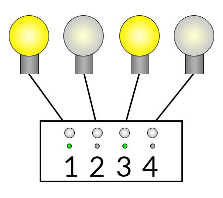 KB: eWeLink Keyboard tutorial - odd connections on (schematic)
