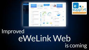 Improved eWeLink Web is coming soon