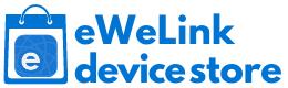 eWeLink Store: logo