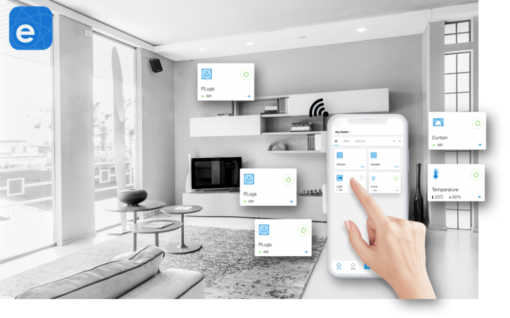 eWeLink Store: smarthome