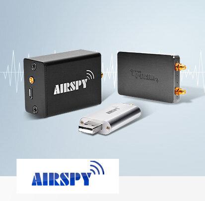 ITEAD STUDIO: Devices: Airspy