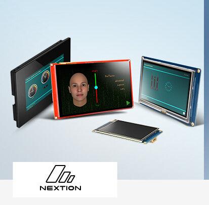 ITEAD STUDIO: Devices: Nextion