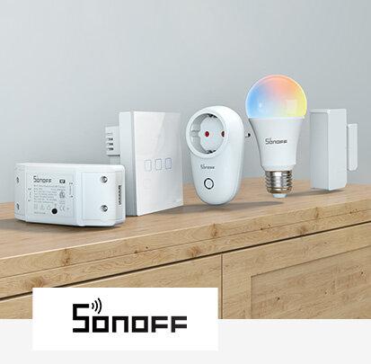 ITEAD STUDIO: Devices: Sonoff