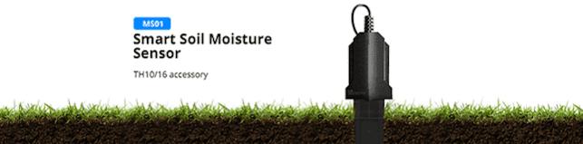 Sonoff MS01 soil moisture sensor - header