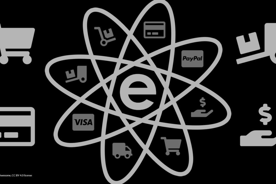 ECW: Shopping background