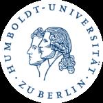 Logo Humboldt University Berlin